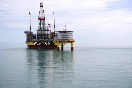 Petrofac wins Hess contract for North Sea's Rubie, Renee oilfields