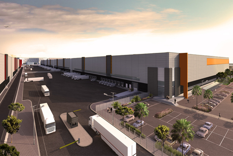 India's Firstcry to open ops centre at Dubai South's Logistics District