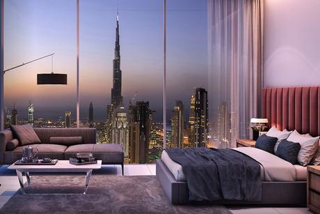 Wow Red, Dubai Islamic Bank ink SLS Dubai Hotel & Residences deal
