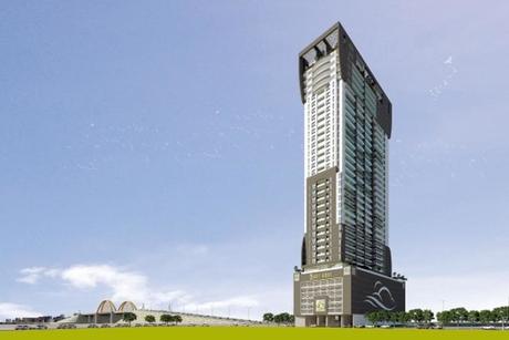 Kadi Group, AIB Bahrain agree finance for $58m Burj Kadi tower