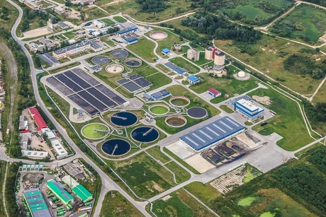 Stantec to work on Egypt's Fayoum Wastewater Expansion programme