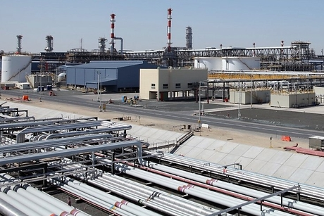 Italy's Eni, Austria's OMV complete $5.8bn deal with Adnoc Refining
