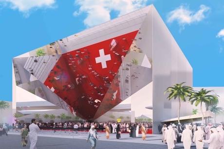 Philip Morris Int'l dropped as Swiss Pavilion sponsor after backlash