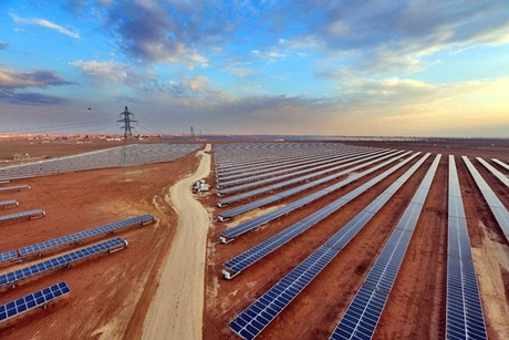 EBRD leads $35m funds to Kawar solar plants for Orange Jordan
