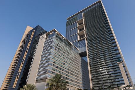 Dubai's ENBD Reit grows despite challenges as Huawei moves office