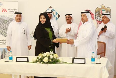 UAE's SZHP inks deals for $99m Al Sayouh homes in Sharjah