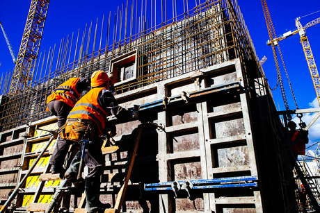 Middle East formwork needs innovation in product development