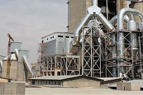 Egyptian Refining, Arabian Cement ink pet coke supply deal