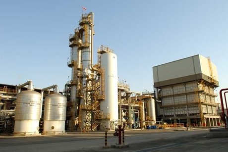 Fluor completes construction on MEGlobal's ethylene glycol in Texas