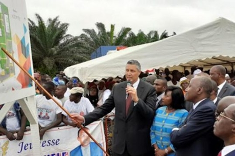 Morocco's Agentis starts building $50m hospital in the Ivory Coast