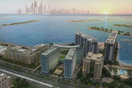Seven Tides unveils promotion for Seven Residences the Palm project