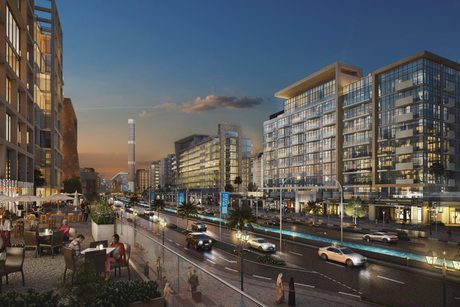 UAE's Azizi Developments invests in 329 Dubai retail units