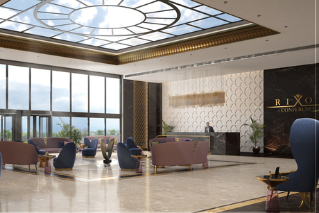 Rixos Hotels to operate its largest all-inclusive resort in Egypt by 2020