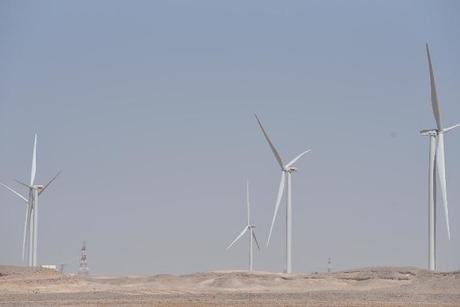 Operations imminent on Masdar's 50MW wind farm in Oman's Dhofar