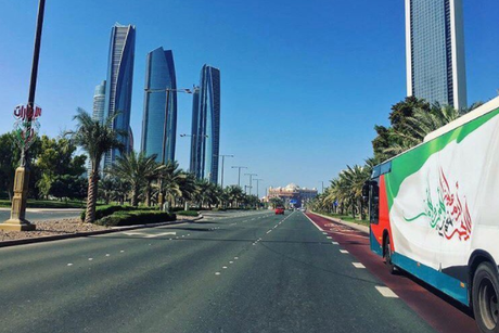 ITC to add 40 buses before Abu Dhabi road toll starts on 15 Oct