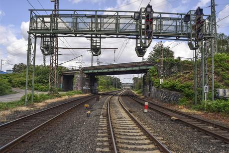 Alstom, Hyundai said to arrange funds for delayed Baghdad Metro