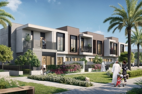 Property Finder: Dubailand, Town Square villas cheaper in H1 2019