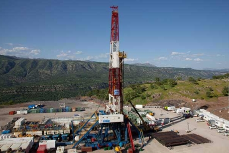Debottlenecking, new wells take Taqa Atrush to oil production record