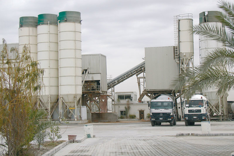 Iraq approves $60m reconstruction of Kufa cement plant in Najaf
