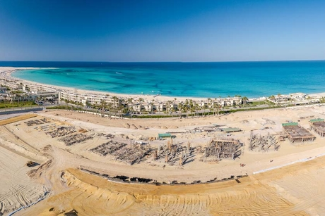 Emaar Misr rejects 'frivolous' claim on Marassi land, eyes legal action