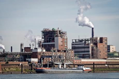 Nuberg: Oman Chlorine's calcium chloride plant to be built in Sohar