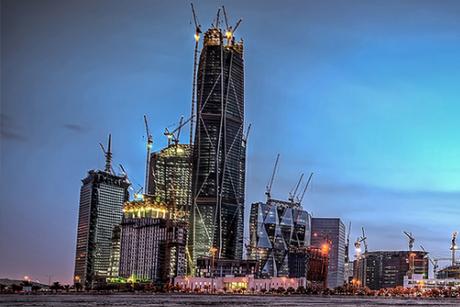 Saudi ministry uses $7m White Land Tax for Riyadh airport homes