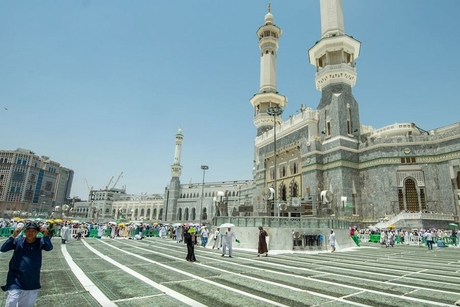 Awqaf allots $8m for mosques on road to Makkah, Madinah