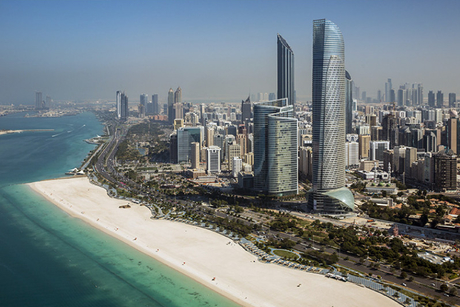 Corniche Road's $2m revamp to be ready for UAE National Day 2019