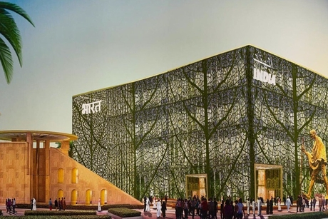 Revealed: What India Pavilion at Expo 2020 Dubai will look like