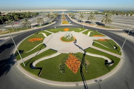 Dubai Municipality plants 44,000 trees across 172ha in 2018