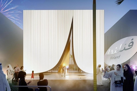 Expo 2020 Dubai's Finland Pavilion to top out in December 2019