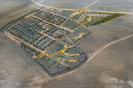 Galfar wins $24m contract from Oman's Khazaen Economic City