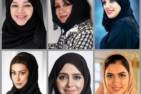 CW In Focus   Inspiring women leaders in UAE construction [2019]