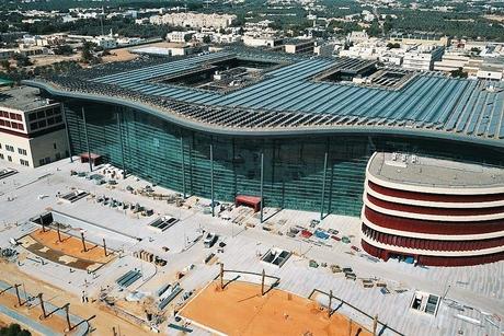 Construction of Musanada-Seha's New Al Ain Hospital 89% complete