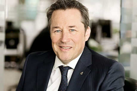 Global role added for Ramboll Middle East CEO Richard Beard