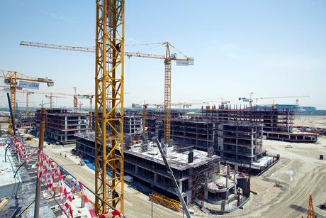 How Azizi Developments is building Dubai's $3.2bn Azizi Riviera