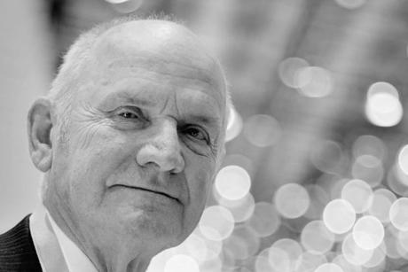 Former Volkswagen chairman and CEO, Ferdinand Piëch, dies