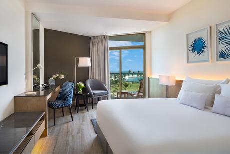 JA Resorts' Lake View, Jebel Ali hotels set for Sept 2019 launch