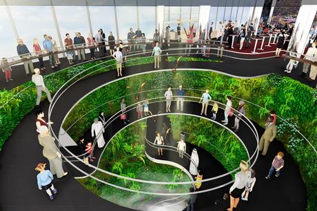 URA to complete Expo 2020 Dubai's Singapore Pavilion in Aug 2020