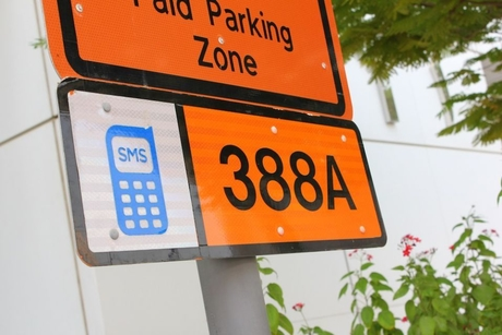 Dubai's RTA exempts vehicles from paid parking for two weeks