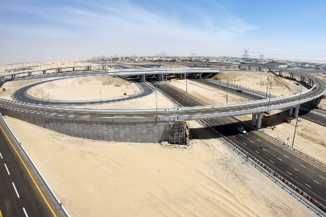VIDEO: RTA opens $354m Phases 3 and 4 of Expo 2020 Dubai roads