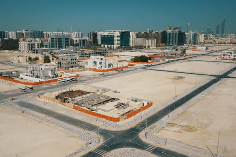 Musanada completes $45m East 25 project's Phase 2 in Abu Dhabi