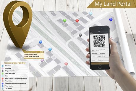 DPM unveils digital platform to identify land usage in Abu Dhabi