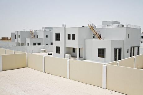 Sharjah's United Arab Bank to offer 100% financing for Emirati homes