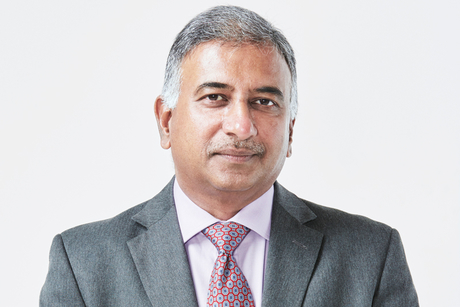 Sekhar Reddy made GM of Dubai's MBM Gulf Electromechanical