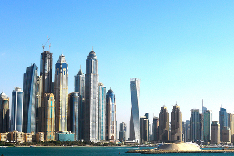 Tech jobs agency True Search opens Dubai Media City office