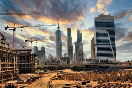 The Middle East's top construction contracts of August 2019