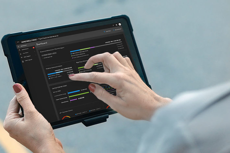 Next-gen systems unveiled within Honeywell Forge for Buildings