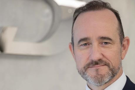 Damac's Niall McLouglin praises new Dubai real estate committee
