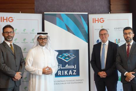 IHG, Rikaz Properties' Holiday Inn in Al Khobar eyes Jan 2021 opening